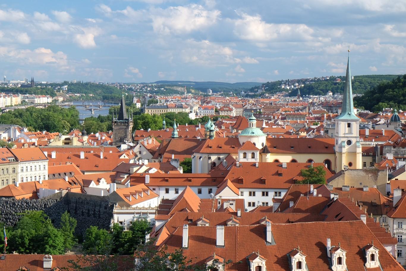 10 Best Offbeat Experiences in Prague